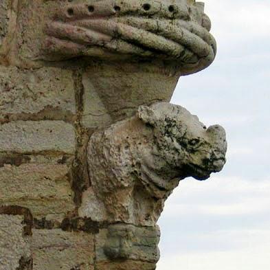 Rinoceronte_Torre de Belem